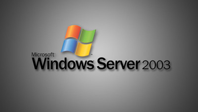 Microsoft Windows 2003 Server