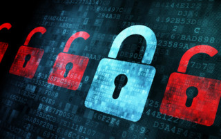 business it support data security